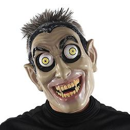 Halloween Mask. Best Costume, Dress, Outfit Supplies, Access