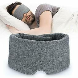 handmade cotton sleep mask blackout