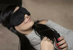 Heated Infrared Eye Mask ~ EyeMaskMedic  Dry Eyes
