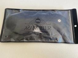 Unimi Heated Sleep Mask, USB Charging Adjustable Temp Reliev