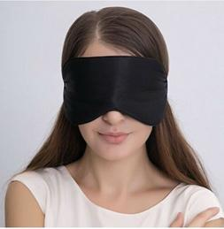 HOT Alaska Bear Natural Silk Sleep Mask, Blindfold, Super Sm
