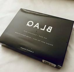 BLAQ Hyaluronic Acid Eye Masks Sealed NIB 5 Sets to Depuff &