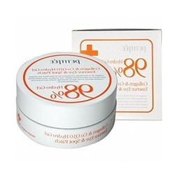 Petitfee 98% Hydro Gel Collagen & CoQ10 Hydrogel Eye Patch 6