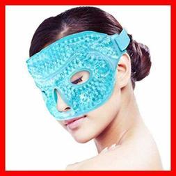 ice eye mask for woman man sleeping