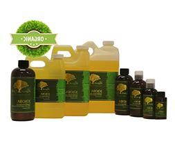 4 Fl.oz Premium Jojoba Oil Skin Nail Health Care Moisturizer