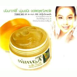 """Thai Happy""Mistine Kamin  Plus Plai & Honey Extract Brighte"