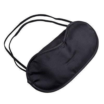 10Pc/Set Unisex Mask Shade Blindfold For Travel