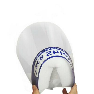 10X Full Anti-fog Mask Glasses Helmet