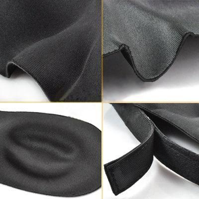 1Pcs 3D <font><b>Mask</b></font> Natural <font><b>Mask</b></font> Eyeshade Cover <font><b>Eye</b></font> Patch Women Men Portable Travel Eyepatch