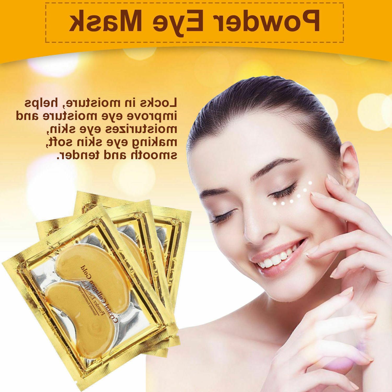 20 Eye Mask Patch Anti