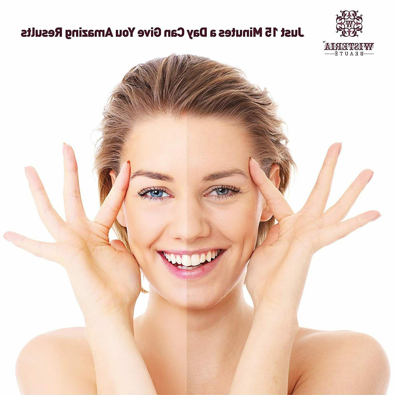 24k Anti-Aging Eye Masks, Eye Patches/Under Eye Puffy Eyes