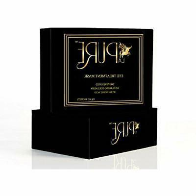 24K Complexes Treatment Mask Anti-Wrinkle,