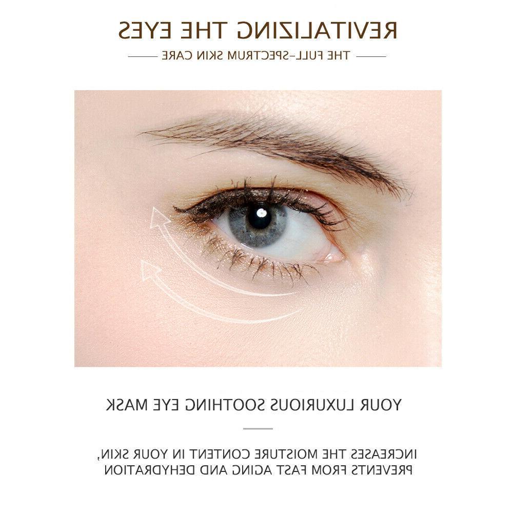 30 Eye Moisturizing Hydrating Dark Circles Nourishing