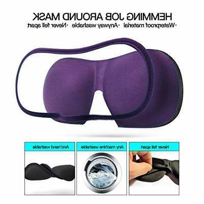 3D Eye mask for Sleeping,Machine for