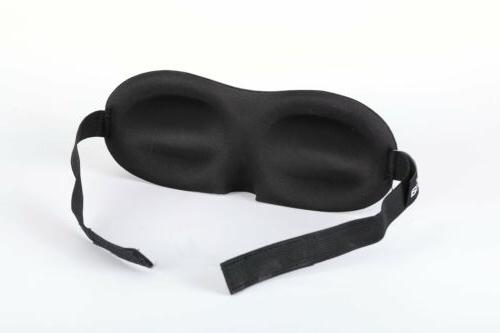 Inofia Sleep Soft Shade Cover Blindfold