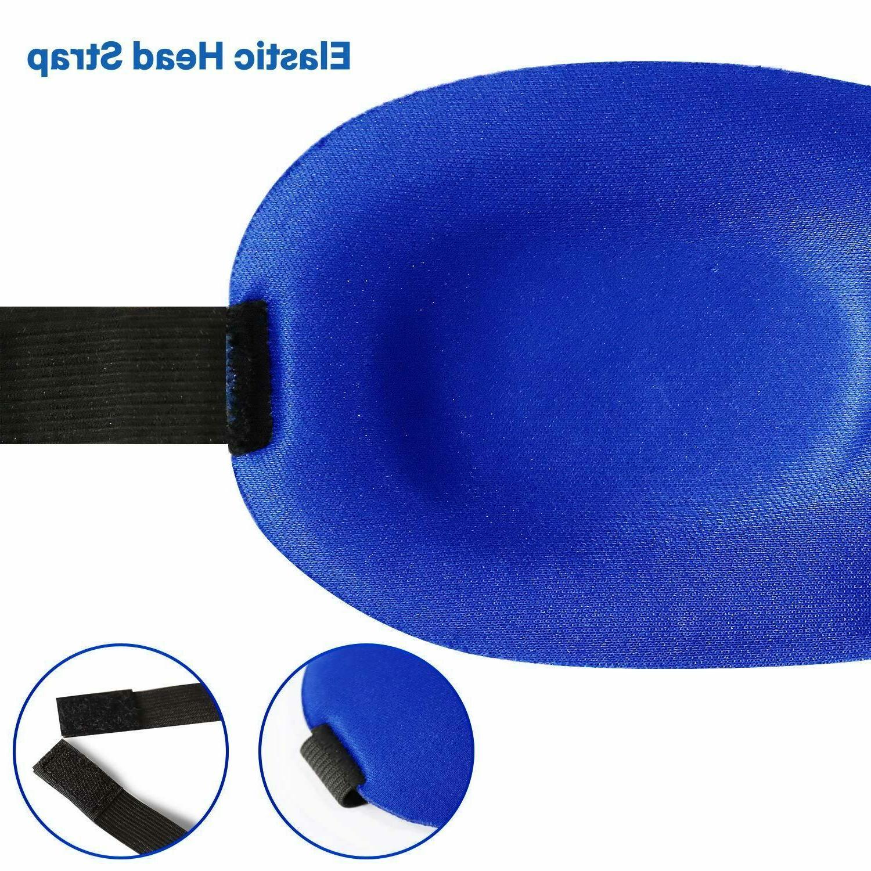 3D Unisex Soft Sleeping Aid Shade