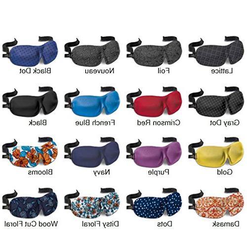 40 blinks ultralight sleep mask