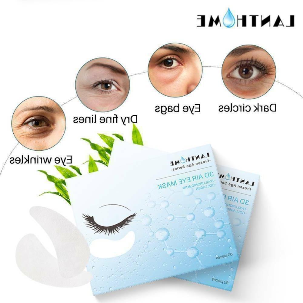 60Pcs Patch Firming Collagen G4I7 Eye