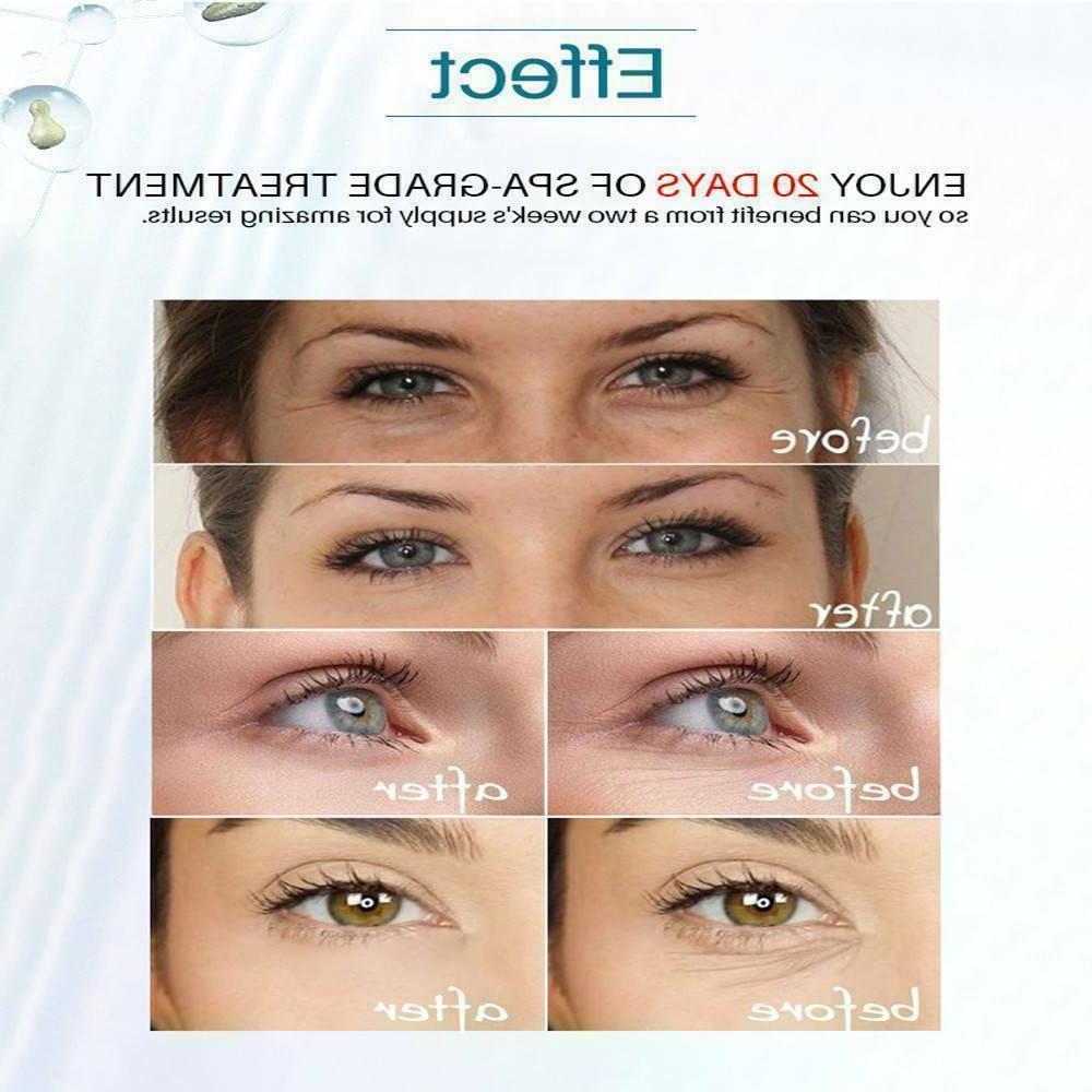 60Pcs Patch Collagen G4I7 Eye