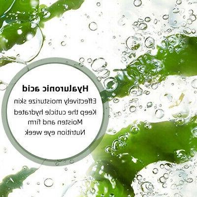 60pc Green Eye Mask Hydrogel Dark Moisturizing