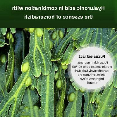 60pc Seaweed Eye Hydrogel Patches Dark Circles