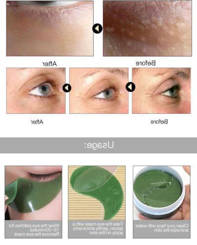 60pcs Eye Mask Patch Eye