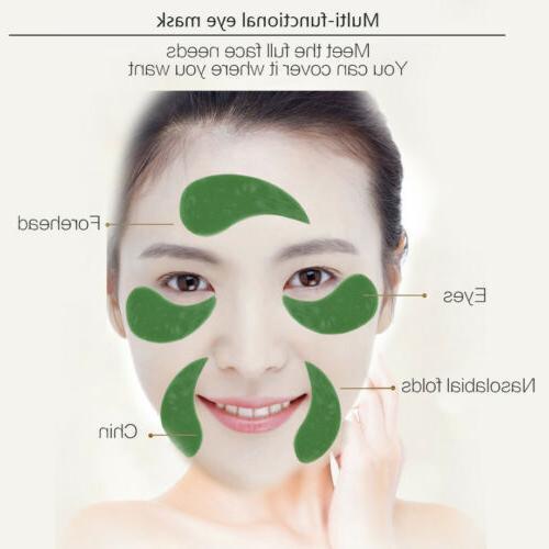 Eye Mask Under Patch Wrinkle Eye