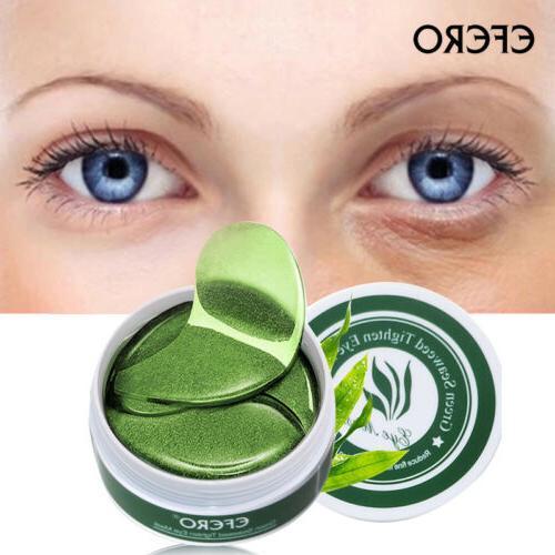 60pcs Eye Mask Patch Anti Eye Bags