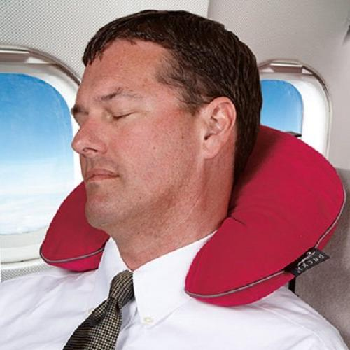 Bucky Neck The Pillow, and Convenience Midnight
