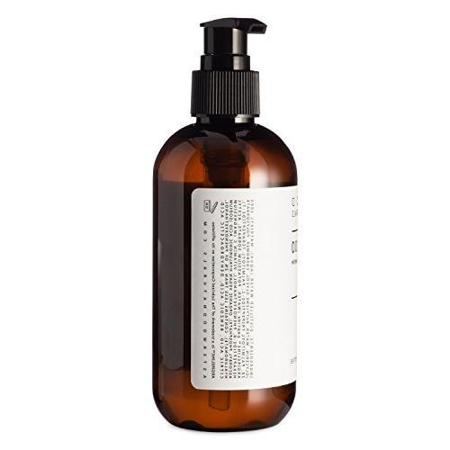 MATRIXYL Peptide Vitamin C 8 oz Serum + Organic Reduce Wrinkles Our NATURALS Pump