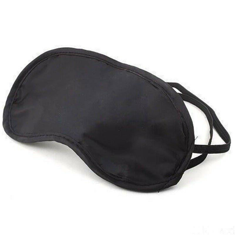 3D Mask Cover Blindfold Shield Travel Sleeping Aid
