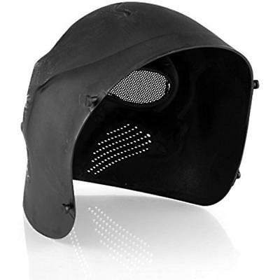 Airsoft Full Face Mesh Safety