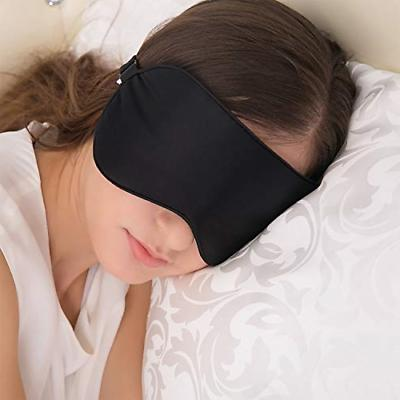alaska bear natural silk sleep mask blindfold