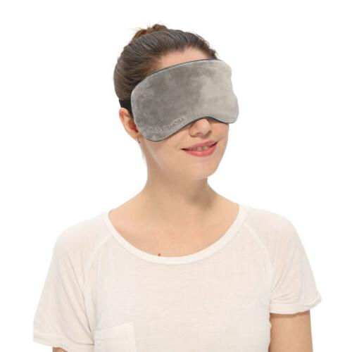 Aroma Season USB Heated Warm Eye Mask Relieve Eye Stress Dry