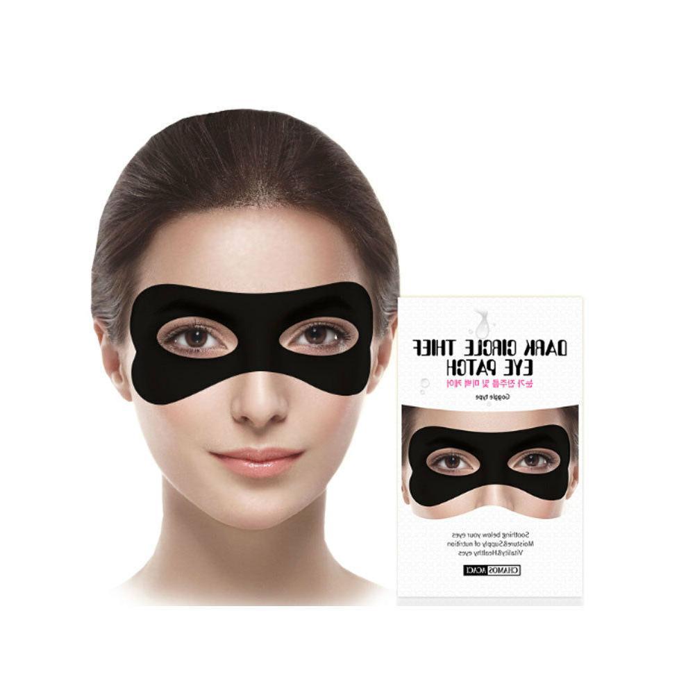 charmos collagen eye mask patch eye pads