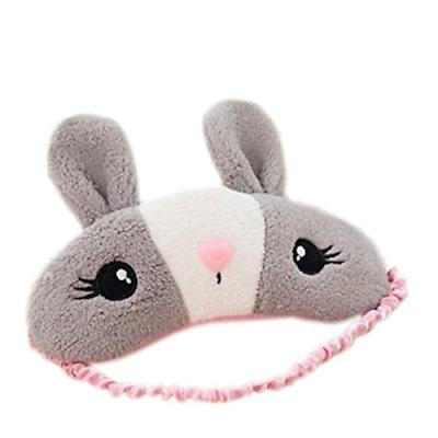 christmas cute rabbit health care
