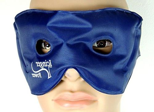 cold eye mask