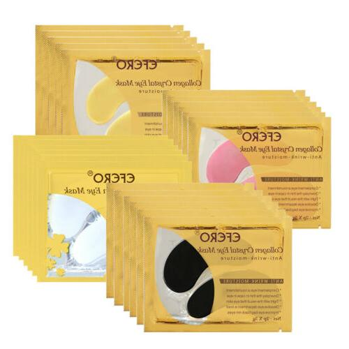 20Pack Mask Patch Aging Dark Eye Pad