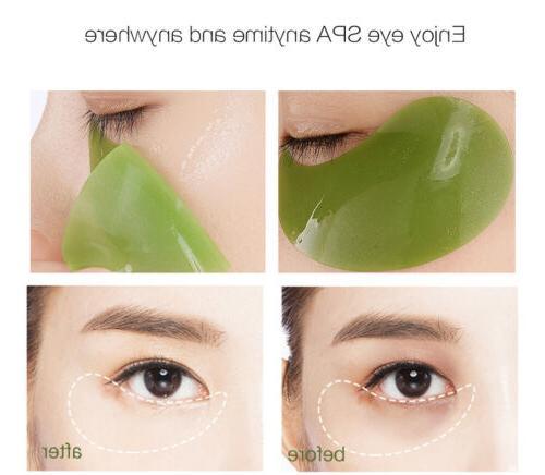 Eye Mask Patch Wrinkle Eye Bags