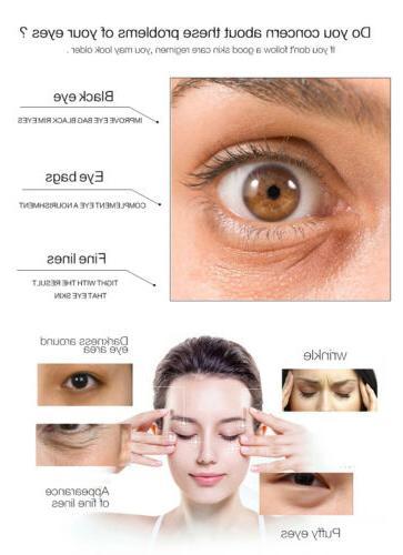 60pcs Green Tea Eye Mask Under Eye Eye Bags