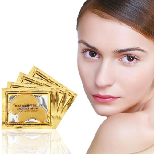 30pairs Collagen Under Patches Crystal Remove Circles