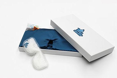 Sleep Whale Premium Sleep Luxury Mask for Sleeping Cool
