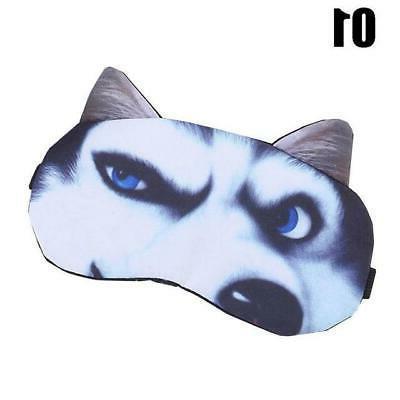 Cute Sleep Eye Eyeshade Shade Natural Patch Wom