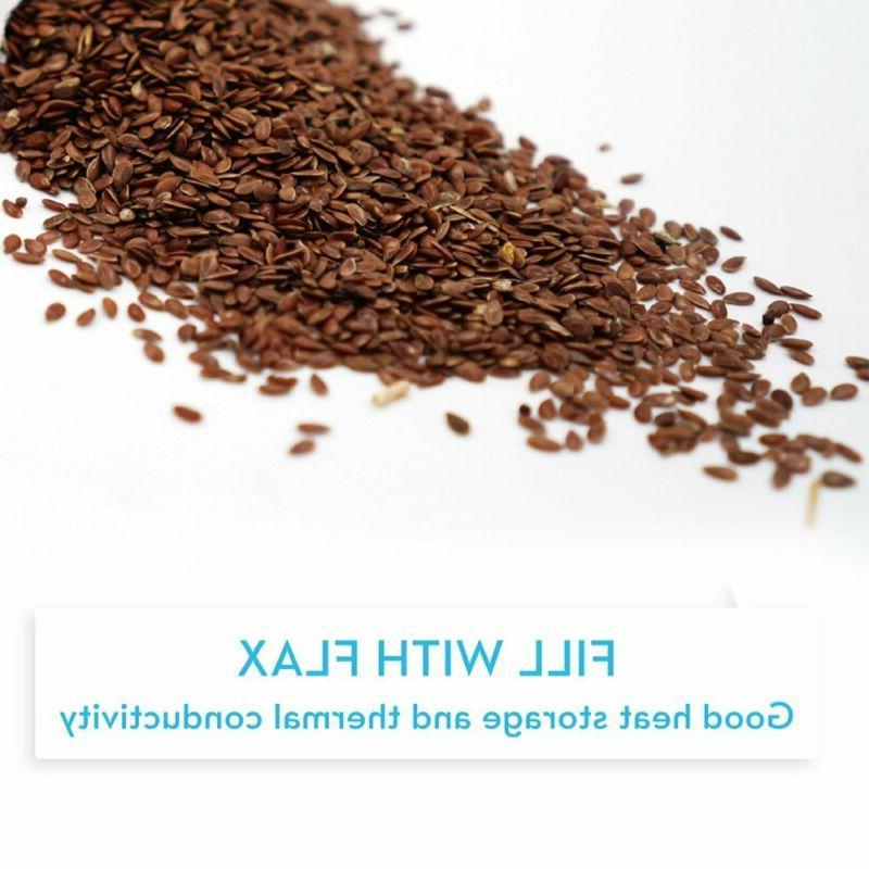 Kimkoo Eye Mask Dry EyesMicrowave Warm Heat Moist Hea