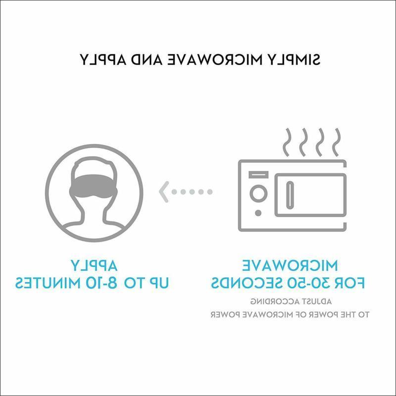 - Microwave Heating Pad,Washable An