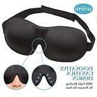 Eye Mask for Sleeping, Unimi Sleep Mask for Men Women, Block
