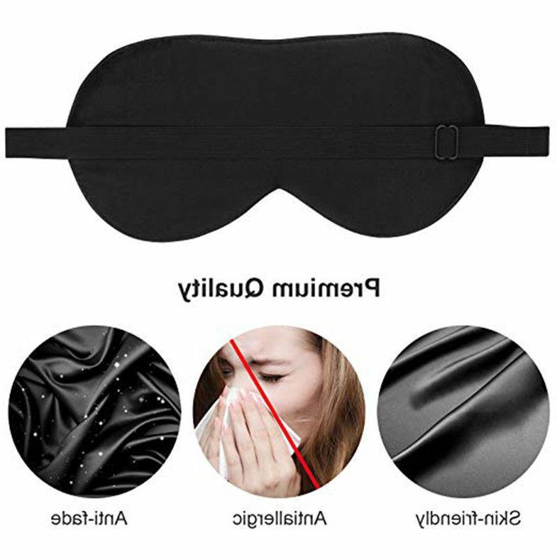 Eye Rest Sleep Natural Silk For Women