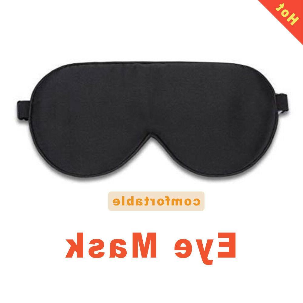 eye mask shade cover rest sleep natural
