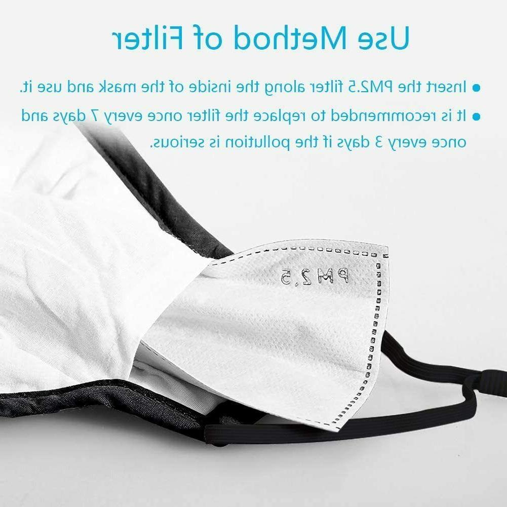 Face Shield Cotton Adjustable