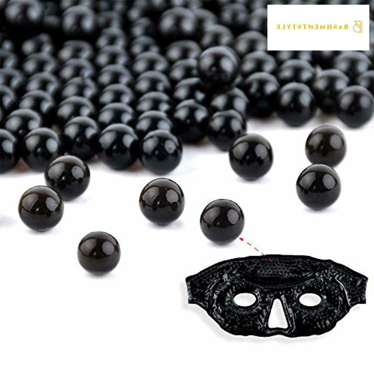 Ice Face/Eye Mask Woman Gel Beads ice Mask with